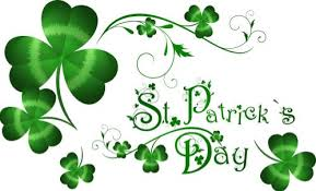 St. Patrick's Day Colorado Springs