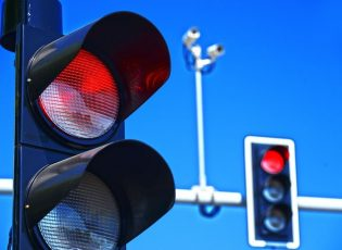 Red light cameras colorado springs