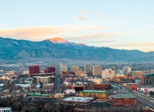 Colorado Springs Job Market