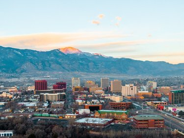 Colorado Springs Job Market