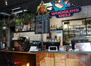 Wooglin's Deli Colorado Springs