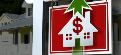 Real Estate Sales and Growth