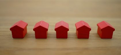 Buy a Home Before You Sell
