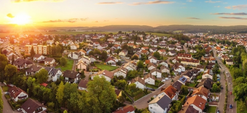 mid year real estate forecast